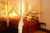 Korona House room in Arusha - courtesy Korona House