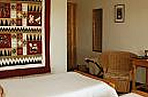 Room at Ndutu Safari Lodge - courtesy Ndutu Safari Lodge
